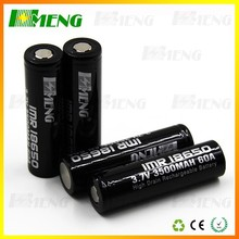 HMENG 18650 3500mah 60A recycle li ion batteries