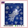 Factory Price Vivid Custom Sticker Pack Christmas Glass Window Sticker