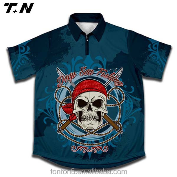 Uv fishing shirts tournament fishing shirts fishing shirt for Tournament fishing shirts