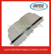 High quality retractable Cargo cover For CRV 2007-2011