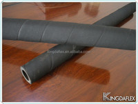 Cheap good quality flexible NBR material pure rubber fuel hose