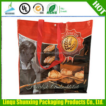 bag shopping bag / foldable shopping bag / custom printing bag