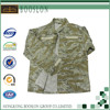 Digital military camouflage uniform or military clothing