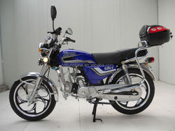 EEC/OTTC New Alpha Cheap gasoline Chinese Motorcycles for Sale