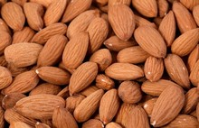 Dried Style Almonds