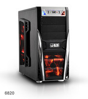 68 Series 2015 New Product New Arrival ATX Gaming Case