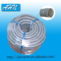 Made in China Different Sizes Grey Plastic Corrugated Pipe