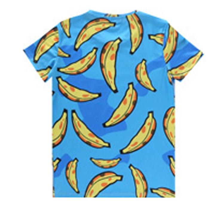 sublimation sport t shirt