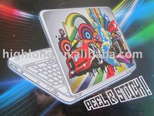 Laptop Skin & Sticker