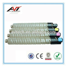 bulk buying sell empty toner cartridge for rioch MP C2500 C2800 C3000 C3300 C4500 C5000 C5501 spc430 810 830