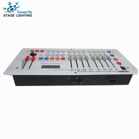 sound activated disco 240 dmx controller