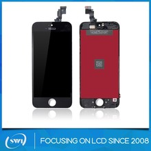 China Supplier mobile phone LCD For iphone 5c