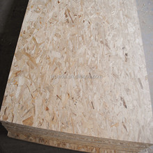 Linyi OSB manufacturer / cheap OSB 9mm-18mm in China market