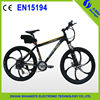 "2015 factory new 26"" 36V folding mountain electric dirt bike"