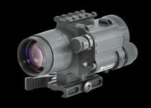 Weapon clip night vision rifle scope weapon sight riflescope (co-mini)