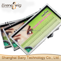Eirene 2015 new design private label mink eyelash extension/free samples false eyelash
