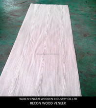 china hot sale recon wood face veneer for furniture wall hotel laminated sheets skins
