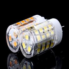 G4 LED Lamp 3W 12V G4 LED Corn Lamp With Ceramics Heatsink 17SMD2835 LED Spotlight Replace halogen lamps light