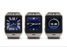 bluetooth smart watch mobile phone GV18 with NFC GSM Pedometer Sleep monitoring Data synchronization,clock,anti-lost
