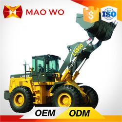 2015 Best Selling Construction Machine Widely Used Loaders in Dubai