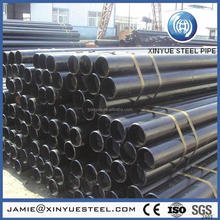 import china products din2448 st37 seamless steel pipe astm a106 shipping from china