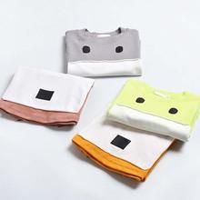 ta2148 new korean puppy patch children cotton t-shirts