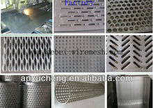 Perforated Mesh st-ckw19