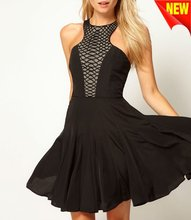 dresses patterns for women style D-1188