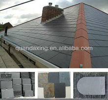 Black Roofing Slate Tile,Black Slate Tile Roof