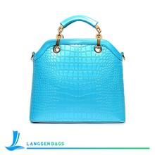Alibaba china supplier ladies handbag women hand bag