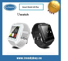 Cheap price Android Smart watch U8 Plus support phone call message read