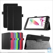 In Stock Flip Leather Case for G Pad F 8.0, For LG G Pad 8.0 Leather Case Hot Sale Tablet Cover Case