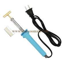 High quality 110v Electric Hot Blade glue Remover smartphone lcd repair from china factory