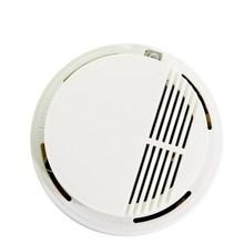 Wifi GSM sensores de alarma 433 mhz detector de humo, sensor de humo