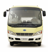 6m 16 - 20 seats brand new china minibus price cars JAC minibuses for sale
