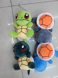 Wholesale minion zodiac animal plush toy for kids birthday gift pet turtle dog bear toy cushion pillow,China animal tube cushion
