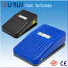 10A 250V snap action plastic foot switch / tuv rohs medical foot switch pedal switch