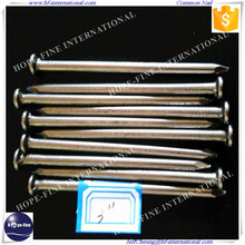 Hot Sale ISO9001 Certificated Common Wire Nail ( Hebei )