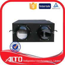 Alto quality certified erv energy recovery ventilator air handling unit 472cfm