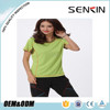 Women's Dry Fit shirts wholesale , quick dry sport shirts , sports clothing manufacturer