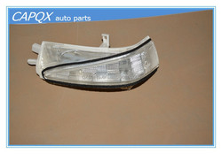 led turn signal mirror /side mirror turn signal for HONDA