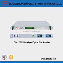 broadcasting FM signal amplifier