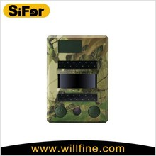 2.8C Mini security trail camera with 940nm invisible leds 100 degree PIR angle for hunting remote monitor outdoor