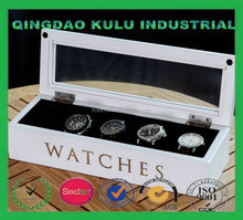 new classics wooden watch box with lock