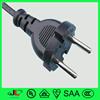 Good quatity KTL korea ac power cables, korea 3 pin plug, korea power plug