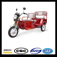 SBDM Passenger Adult Manual Tricycle In India