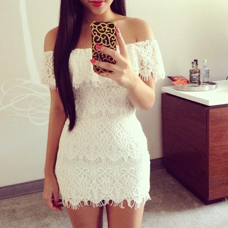 Фото на аву для девушек в платье