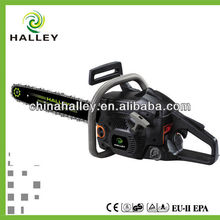 Easy starter 372 chain saw with CE/GS/EMC