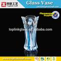vente en gros vases en verre coloré