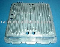 Aluminum die casting Electrical equipment shell